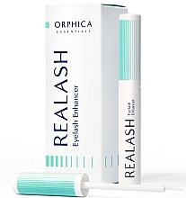 Parfumuri și produse cosmetice Ser pentru gene - Orphica Realash Eyelash Enhancer