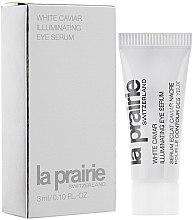 Parfumuri și produse cosmetice Ser pentru ochi - La Prairie White Caviar Illuminating Eye Serum
