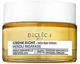 Parfumuri și produse cosmetice Cremă hidratantă pentru piele uscată - Decleor Hydra Floral Cream