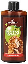 Parfumuri și produse cosmetice Ulei cosmetic cu bioelemente - Kosmed