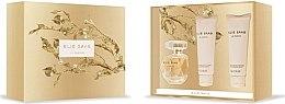Parfumuri și produse cosmetice Elie Saab Le Parfum - Set (edp/50ml + b/lot/75ml + sh/gel/75ml)