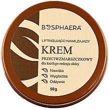Parfumuri și produse cosmetice Cremă antirid pentru față - Bosphaera