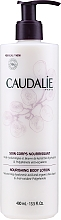 Parfumuri și produse cosmetice Crema hrănitoare pentru corp - Caudalie Vinotherapie Nourishing Body Lotion