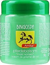 Parfumuri și produse cosmetice Маска конская с экстрактом арники - BingoSpa