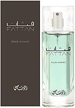 Parfumuri și produse cosmetice Rasasi Fattan Pour Homme - Apă de parfum