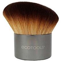 Parfumuri și produse cosmetice Pensulă pentru bronzer - EcoTools Bronze Buki