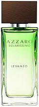 Parfumuri și produse cosmetice Azzaro Solarissimo Levanzo - Apă de toaletă