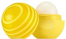 "Parfumuri și produse cosmetice Balsam de buze ""Lemon Twist"" - EOS Active Protection Lemon Twist Sunscreen Lip Balm SPF 15"