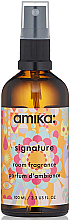 Parfumuri și produse cosmetice Spray aromatic pentru casă - Amika Signature Room Fragrance