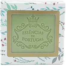 Parfumuri și produse cosmetice Săpun aromatic, de eucalipt - Essencias De Portugal Eucalyptus Soap