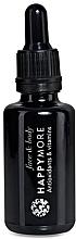 Parfumuri și produse cosmetice Elixir facial cu extract de trandafir andin sălbatic - Happymore Rose Vibes Antioxidants & Vitamins