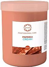 """Parfumuri și produse cosmetice Cremă pentru masaj """"Paprika"""" - Yamuna Professional Care Paprika Cream"""