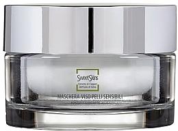 Parfumuri și produse cosmetice Mască pentru ten sensibil - Fontana Contarini Mask Sensetive Skin