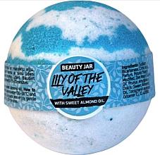 Parfumuri și produse cosmetice Bombă de baie - Beauty Jar Lily Of The Valley
