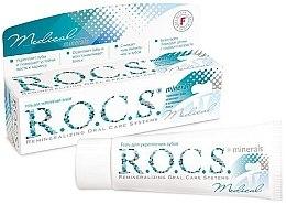 Parfumuri și produse cosmetice Gel remineralizant - R.O.C.S. Medical Minerals