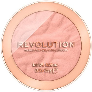 Fard de obraz - Makeup Revolution Reloaded Blusher