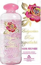 Parfumuri și produse cosmetice Apă de trandafir - Bulgarian Rose Signature Rose Water