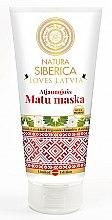 Parfumuri și produse cosmetice Mască pentru regenerarea părului - Natura Siberica Loves Latvia Mask