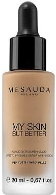 Fond de ten - Mesauda Milano My Skin But Better