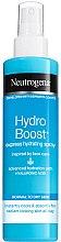 Parfumuri și produse cosmetice Spray de corp - Neutrogena Hydro Boost Express Hydrating Spray