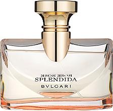 Parfumuri și produse cosmetice Bvlgari Splendida Rose Rose - Apa parfumată