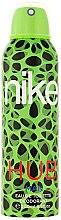 Parfumuri și produse cosmetice Nike Hub Man - Deodorant