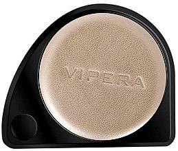 Parfumuri și produse cosmetice Burete pentru pudră - Vipera Magnetic Plane Zone Hamster