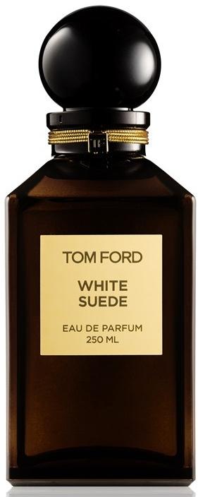 Tom Ford White Suede - Apă de parfum — Imagine N3
