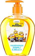 Parfumuri și produse cosmetice Săpun lichid pentru mâini - Corsair Minions Hand Wash