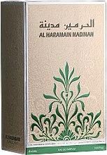 Parfumuri și produse cosmetice Al Haramain Madinah - Apă de parfum