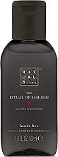 Parfumuri și produse cosmetice Gel de mâini - Rituals The Ritual Of Samurai Hands Free Hand Gel