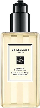 Jo Malone Mimosa And Cardamom - Gel de duș