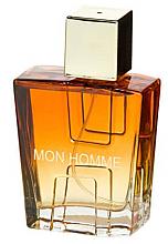 Parfumuri și produse cosmetice Omerta Paris Mon Homme - Apă de toaletă