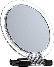 Parfumuri și produse cosmetice Oglindă, 5077, neagră - Top Choice
