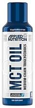 Parfumuri și produse cosmetice Ulei MCT - Applied Nutrition MCT Oil