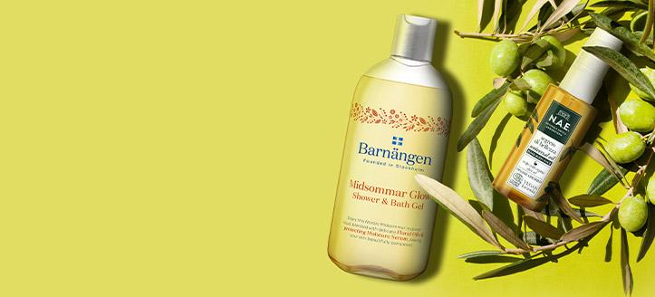 Скидка 20% на акционные товары Barnangen и N.A.E. Цены на сайте указаны с учетом скидки
