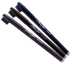 Parfumuri și produse cosmetice Creion pentru sprâncene - Mon Ami Eyebrow Pencil