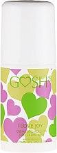 Parfumuri și produse cosmetice Deodorant roll-on - Gosh I Love Joy Deo Roll-On