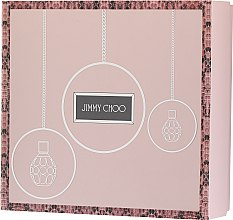 Jimmy Choo Eau de Parfum - Set (edp/60ml + b/lot/100ml) — Imagine N1