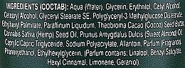 Крем для рук с конопляным маслом - Beauty Formulas Hemp Beauty Oil Hand Cream — фото N3