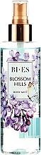 Parfumuri și produse cosmetice Bi-es Blossom Hills Body Mist - Spray parfumat de corp