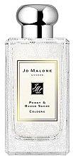 Parfumuri și produse cosmetice Jo Malone Peony and Blush Suede Wild Rose Design Limited Edition - Apă de colonie