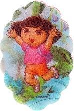 Parfumuri și produse cosmetice Burete de baie pentru copii, 169-5 - Suavipiel Dora Bath Sponge