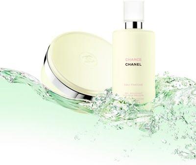 Chanel Chance Eau Fraiche - Gel de duș — Imagine N3