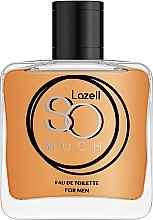 Parfumuri și produse cosmetice Lazell So Much - Apă de toaletă