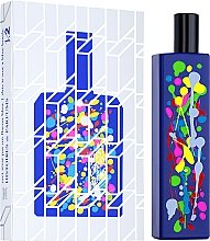 Parfumuri și produse cosmetice Histoires de Parfums This Is Not a Blue Bottle 1.2 - Apă de parfum (mini)