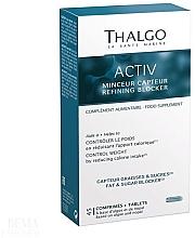"""Parfumuri și produse cosmetice Capsule """"Blocaj activ de scădere în greutate"""", 45 buc - Thalgo Activ Refining Blocker"""