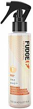 Parfumuri și produse cosmetice Spray de păr - Fudge One Shot Leave-In Treatment Spray