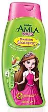 Parfumuri și produse cosmetice Șampon pentru copii - Dabur Amla Kids Nourishing Shampoo
