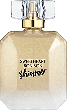 Parfumuri și produse cosmetice MB Parfums Sweetheart Bon Bon Shimmer - Apă de parfum